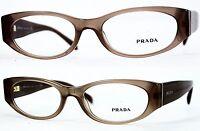 Prada  Fassung Brille Glasses VPR03P MAR-1O1 Gr 51 Nonvalenz BF 52 T 47