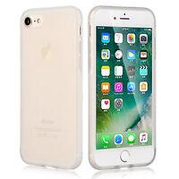 Ultra Thin Transparent Clear TPU Silicone Soft Case Gel Skin Cover iPhone 6 & 7