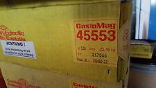 Schweißdraht Castomag 45553 15Kg 1,0mm
