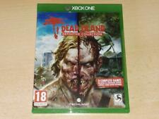 Dead Island Definitive Collection Xbox One **FREE UK POSTAGE**