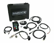 Innovate Motorsports 3806 LM-2 Air/Fuel Ratio Meter, Single O² Wideband Kit