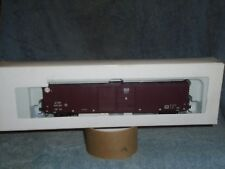 Walthers Ho Scale #932-Xxxx 60' Auto Box Car Double Door Atsf #601142