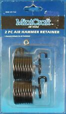MintCraft 2 Piece Air Hammer Retainer