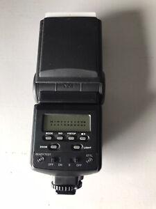 Jessops 360AFD C  Flash Unit / Flashgun -For  Canon DSLRs
