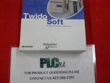 New Schneider Electric Modicon TWDSPU1001V10M Twido Soft