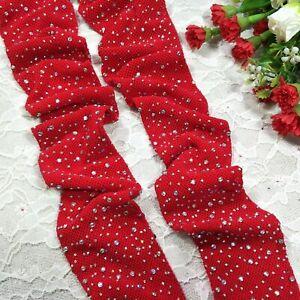 US Sexy Fishnet Stockings Gorgeous Sparkle Slim Club Party Rhinestone Pantyhose