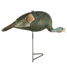 New 2020 The Grind Double Take series Bugging Hen Decoy Hunting