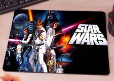 Original movie star wars anti-dérapant PC Tapis De Souris Pad 220 x 180 x 2 mm