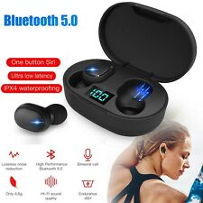 New Bluetooth 5.0 Wireless Headphones TWS Earphones In-Ear Pods For IOS Android
