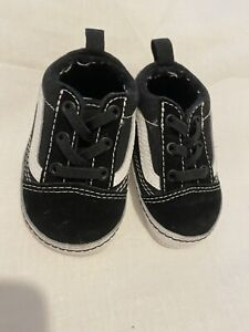 Vans Baby Pram Shoes