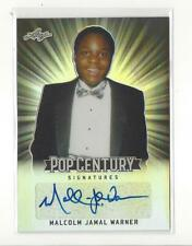 2018 Pop Century Metal Black Malcolm Jamal Warner AUTOGRAPH The Cosby Show /15