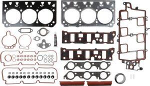 Engine Cylinder Head Gasket Set-VIN: K Mahle HS5912C