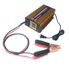 18A 30A 12V/24V Car Battery Charger for 100AH-300AH Lead Acid Battery 220V 230V