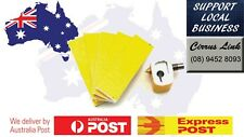 5 X 3D Printer Upgrade Part 3mm Hotend block Insulation cotton heat protect pad