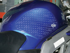 STOMP TRACTION PAD (CLEAR) Fits: Suzuki GSX-R1300 Hayabusa