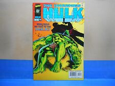 THE INCREDIBLE HULK Volume 1 #448 of 474 1962-97 Marvel Comics Uncertified