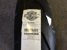 Harley-Davidson/Michelin 150/70 ZR17 Rear Tire - Scorcher 11T