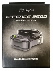 DOGTRA E-FENCE-3500-RX  ADD-A-COLLAR FOR E-FENCE 3500