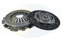 CLUTCH KIT FIT DACIA DUSTER LOGAN NISSAN NOTE RENAULT CLIO MEGANE SCENIC 1.5 DCI