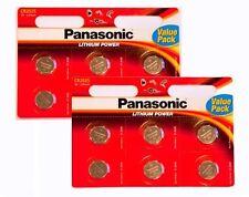 Panasonic CR2025 Lithium 3v Button Battery