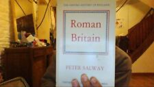 Roman Britain. The Oxford History of England, Vol Ia by Peter Salway Hardback