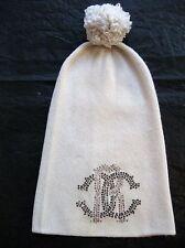 Roberto Cavalli Designer Ladies Hat Wool Cashmere
