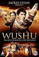 Wushu (DVD, 2011)
