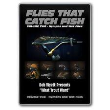 Flies That Catch Fish - Volume 2