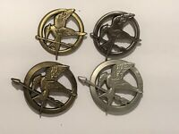 Little League World Series Pin Lot of 4 Hunger Games District CA 21 California