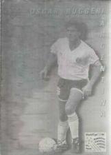 FIGURINA OLOGRAFICA UPPER DECK WORLDCUP USA 94 OSCAR RUGGERI