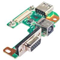 For Dell DC Power Jack Charging USB Port Board 15R N5110 Vostro 3550 PFYC8