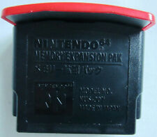 Nintendo N64 Accessory: 4MB Memory Expansion Cartridge [NUS-007]