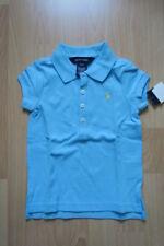 Ralph Lauren Mädchen Polo Shirt Turkish 86 92 2T Neu