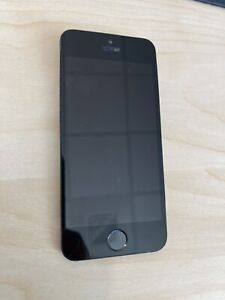OEM LCD Display Touch Screen Digitizer For iPhone 5S Black
