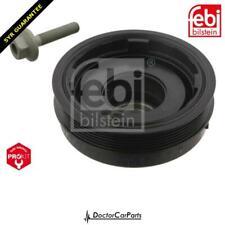 Crank Shaft Pulley FOR MERCEDES CLK 209 05->10 350 3.5 Petrol A209 C209 Kit