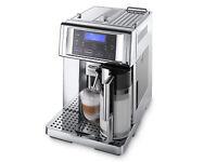 DELONGHI Kaffeevollautomat PrimaDonna Avant ESAM 6750 1,8L Varioregler 15 bar