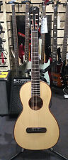 JAMES NELIGAN LISMORE SERIES LIS-P PARLOR SIZE ACOUSTIC NEW