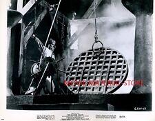 "Vincent Price The Haunted Palace Original 8x10"" Photo #M279"