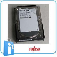 "Disco duro HD 3.5"" SCSI Fujitsu MAW3073NC 73 Gb 10K 80 Pins"
