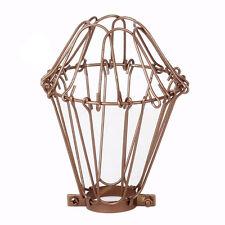 Powdercoated Bronze Câble Cage pour inspection industriel trouble l