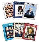 Curb Your Enthusiasm Series: Season 1-8. DVDS NEW