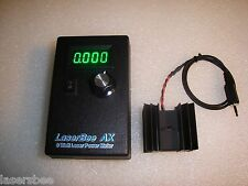 FREE SHIPPING New 3.1 Watt LaserBee™ AX Laser Power Meter +Thermopile
