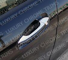 Mercedes E Class C207 Chrome Door Handle Cover by Luxury Trims 2010-2013 (4pc)