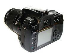 aa - Minolta Digital Camera