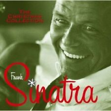 FRANK SINATRA - THE CHRISTMAS COLLECTION  CD  18 TRACKS AMERICAN POP  NEU