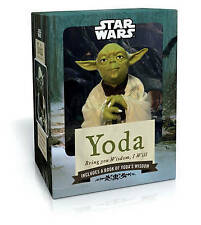 YODA  Star Wars  by Frank Parisi : WH2-R6A : BOX 700 : NEW