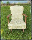 Original Vintage Nursery Child Size Rocking Chair