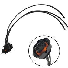New MAP & Crankshaft Position Sensor Female Harness Connector Pigtail LS2 LS3