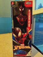 Marvel Spider-Man Titan Hero Series Miles-Morales