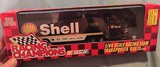 Racing Champions Dale Jarrett Interstate Batteries Transporter 1:64 Diecast Tru…